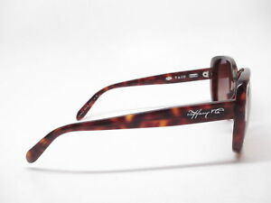 4bcb83222abd4 Tiffany   Co TF 4084-G 8002 3B Havana w Brown Gradient Sunglasses ...