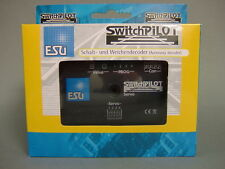 ESU 51822 SwitchPilot Servo V2.0 / Nachfolger 51802 / Direkt vom Fachhändler! ☺