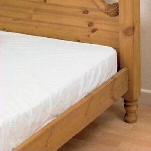 Single Double King Size Practical Bed Sheet Mattress