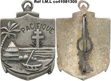Bataillon du PACIFIQUE, fabrication Le Caire non marqué (7025)
