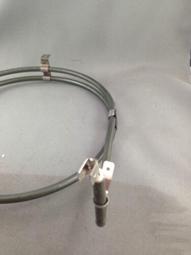 Genuine Chef Multifunction Underbench Oven Fan Forced Element EGC651W EGC651W*03