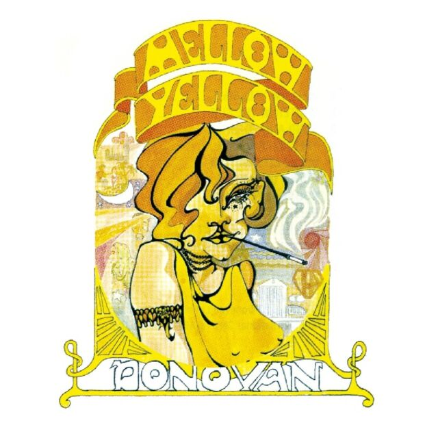 Donovan - Mellow Yellow