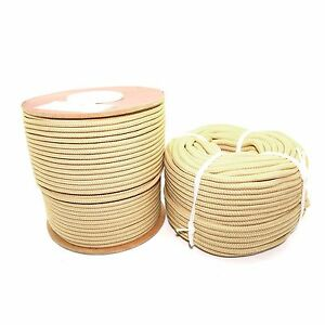 Polypropylene-Rope-Military-Army-Sandy-Brown-Colours-Cord-Survival-Camping-Mi4