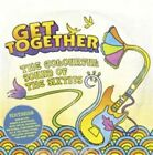 Get Together: The Colourful Sound of the Sixties by Various Artists (CD, Oct-2015, 3 Discs, Sony Music)