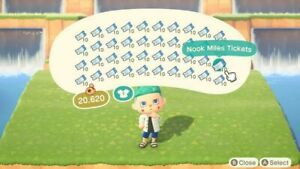 Animal-Crossing-300-Nook-Mile-Tickets