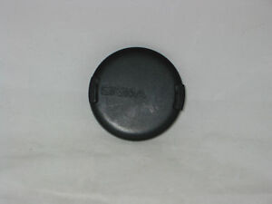 55mm SIGMA SNAP FIT LENS CAP -  East Sussex, United Kingdom - 55mm SIGMA SNAP FIT LENS CAP -  East Sussex, United Kingdom