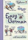 Easy German von Fiona Chandler und Nicole Irving (2012, Taschenbuch)