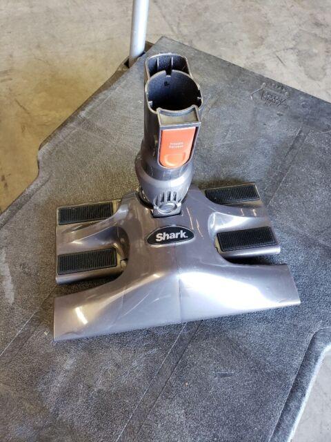 Shark Rocket Vacuum Hard Floor Attachment Head For Hv300 Uv405 Series