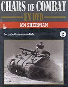 Chars-de-combat-en-dvd-M4-SHERMAN-Seconde-Guerre-mondiale