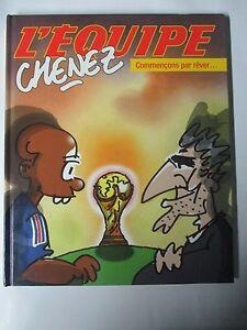 Chenez-L-039-Equipe-Commencons-par-rever-2009