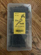 1000 Original Gold Screws Ice Racing Studs 5//8 ATV//Motorcycle Tires Deep V Type