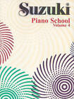 Suzuki Piano School, Vol 4 by Suzuki Method International (Paperback / softback, 2001)