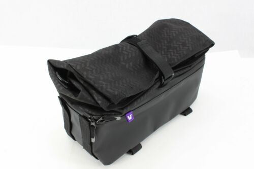 Giant Liv Cycling Vecta Trunk Bag Bicycle Pannier for Rear Rack NEW