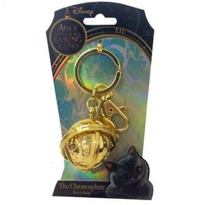 Keychain-Alice-Through-The-Looking-Glass-Keychain-The-Chronosphere-Keyring-1