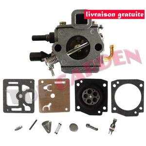 Carburateur-avec-Reparation-Kit-Pour-stihl-MS340-MS360-034-036-Tronconneuse