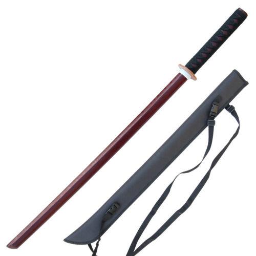 Martial Arts PracticeTraining Kendo Bokken Sparring Combo with Sheath