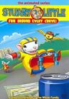 Stuart Little The Animated Series Fun Around Every Cur 2008 Region 1 DVD