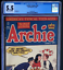 ARCHIE-COMICS-32-1948-CGC-5-5-OW-W-HTF-31-IN-CENSUS-AL-FAGALY-CVR thumbnail 2