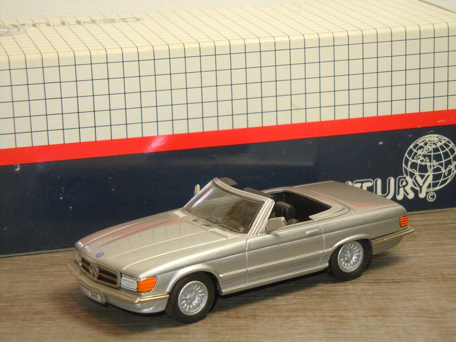 hasta un 50% de descuento Mercedes 500SL 1975 1975 1975 - Century 2700 - 1 43 in Box 39329  mejor oferta