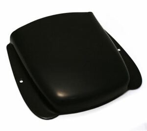 ASH-TRAY-JAZZ-BASS-118mm-BRIDGE-COVER-cendrier-noir-pour-guitares-Jazz-Bass