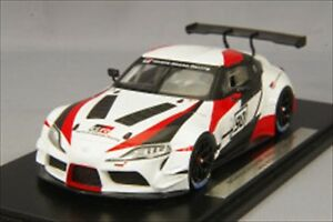 1-43-Toyota-GR-Supra-Racing-Concept-Gazoo-Racing-Resin-model-Spark-2018-NEW