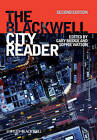 The Blackwell City Reader by John Wiley and Sons Ltd (Hardback, 2010)