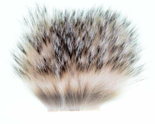 Jensen Top Qualité De Matériaux Pour Mouches Soft Badger Cheveux Naturel-A