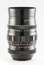 Bokeh Monster Pentacon 2,8/135 135mm F2.8 M42 mount lens Meyer 42 35 180 120 4 2