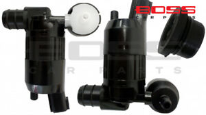 FORD-S-MAX-WA6-2010-2015-WASHER-DUAL-PUMP-1930684-DV6117664AA-2-PIN-PLUG