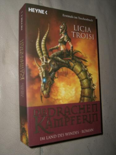 1 von 1 - Licia Troisi: Die Drachenkämpferin - Im Land des Windes