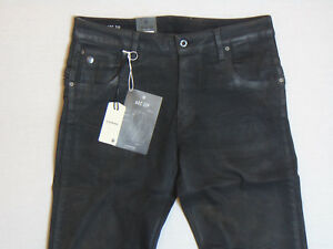 G-Star-Raw-51031-ARC-3D-Slim-W34-L34-RRP-133-99-Slander-Super-Stretch-Jeans