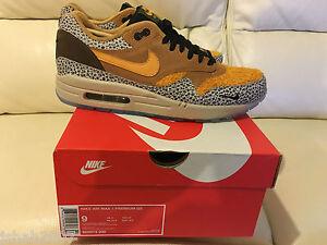 Nike 8 Reino 5 Unido 7 Safari 5 1 Tamaños Max Nuevo 6 2016 Air aqwYWxf7dd