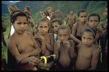 446078 Yali Children Membagam A4 Photo Print