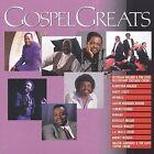 Gospel Greats [Polygram Special Markets] by Various Artists (CD, Apr-1997, PSM)