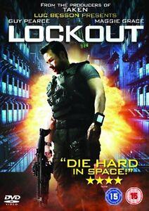 Lockout [DVD][Region 2]