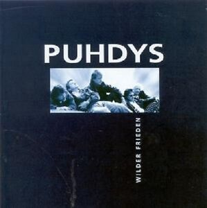 Puhdys-034-Wilder-PACE-034-CD-NUOVO
