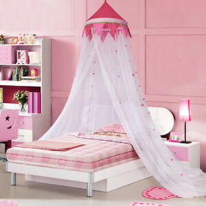 Bed Canopy Single Double King