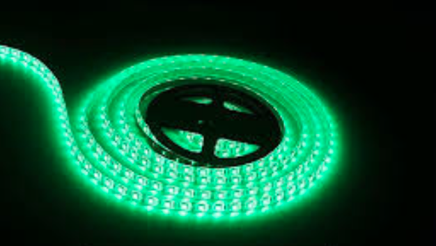 LOT 20 40 60 16ft Green 5630 300 LED Strip Lights Waterproof 12V US IP65 BULK