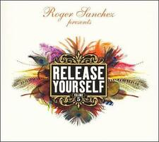 Release Yourself, Vol. 5, New Music