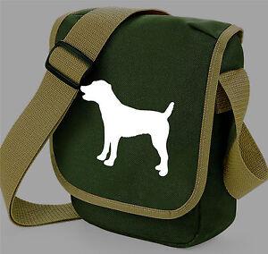 Jack-Russell-Bag-Terrier-Shoulder-Bags-Birthday-Xmas-Gift-JRT-Dog-Walkers-Bag