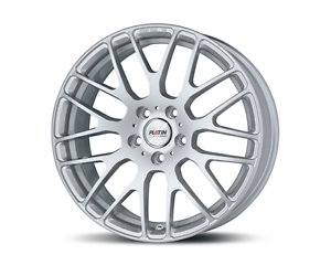 4x-18-Zoll-Alufelgen-Felgen-Platin-P70-silber-VW-T5-T6-California-Satz-mit-ABE