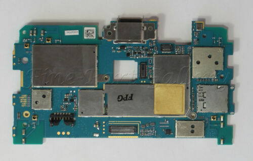 OEM AT/&T LG G PAD F 8.0 V495 REPLACEMENT 16GB LOGIC BOARD MOTHERBOARD