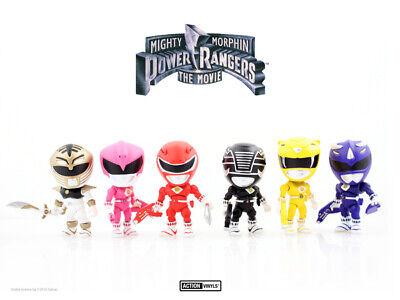Power Rangers The Movie The Loyal Subjects Vinyls Mastodon Zord 2//16