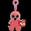 "thumbnail 109 - Ty Beanie Clip 3--5"" Babie Baby Keyclip Plush for Backpack! Bestseller! Trending"