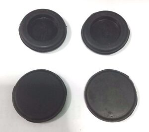 DRAIN-PLUGS-RUBBER-SEAL-STOPPER-SIZE-1-1-2-034-FOR-NISSAN-DATSUN-620-FLOOR-UTE-NEW