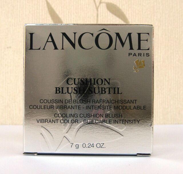 7g Lancome Blush eBay Sparkling Subtil Cushion 024 Framboise TfwPZq7