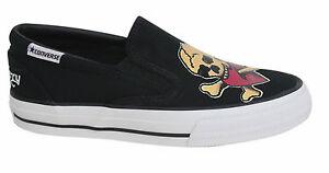 Converse Skid Grip EV Sailor Jerry Mocassini unisex scarpe da ginnastica in tela 100373F D6