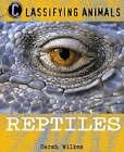 Reptiles by Sarah Wilkes (Hardback, 2006)