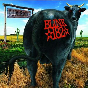 Blink-182-034-Dude-Ranch-034-CD-NUOVO
