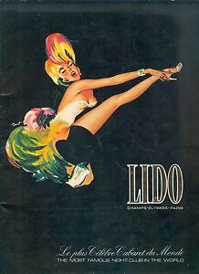 LIDO-CHAMPPS-ELYSEES-PARIS-FRANCE-SOUVENIR-PROGRAM-PIN-UP